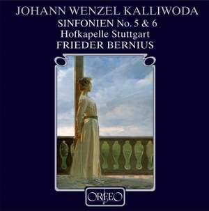 Kalliwoda: Symphonies Nos. 5 & 6