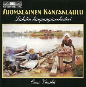 Finnish Folk Songs