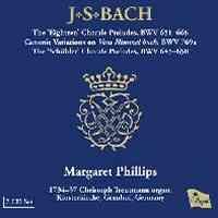 JS Bach: Organ Works Volume 1