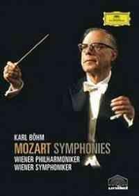 Mozart - Symphonies