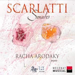 D. Scarlatti - Sonatas for Piano