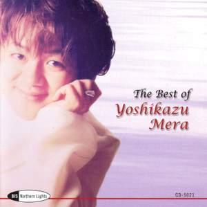 The Best of Yoshikazu Mera