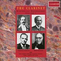 Historical Recordings - Volume 1