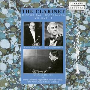 Historical Recordings - Volume 2