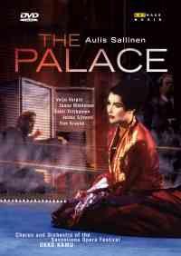 Sallinen: The Palace