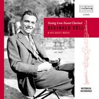 Swing Low Sweet Clarinet