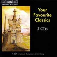 Your Favourite Classics