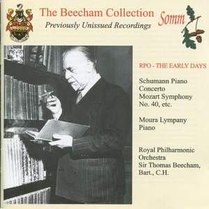 The Beecham Collection - Royal Philharmonic Orchestra