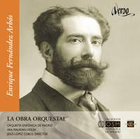 Arbos - Complete Orchestral Works