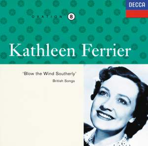 Kathleen Ferrier Edition, Vol.8