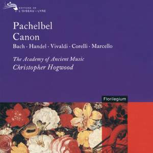 Pachelbel: Canon & other Baroque works