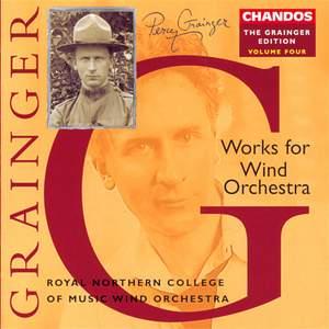 The Grainger Edition Volume 4