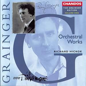 The Grainger Edition Volume 1