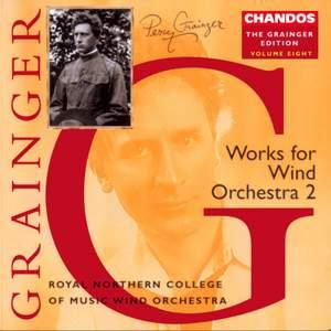 The Grainger Edition Volume 8