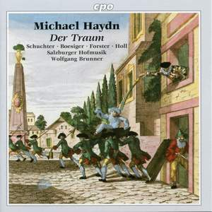 Haydn, M: Der Traum (The Dream) Product Image