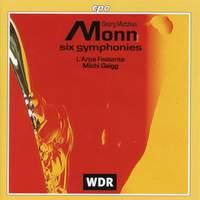 Monn - Six Symphonies