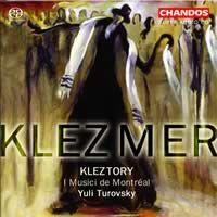 Klezmer: Jewish Music