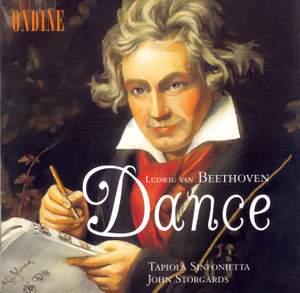 Beethoven: Contredanses (12), WoO 14, etc.