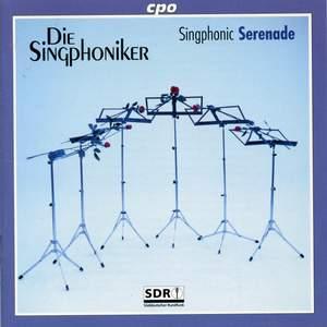 Die Singphoniker - Singphonic Serenade