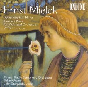Mielck: Symphony in F Minor, Op. 4, etc.