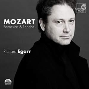 Mozart: Fantasias & Rondos Product Image