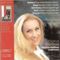 Diana Damrau - Salzburg Lieder Evening
