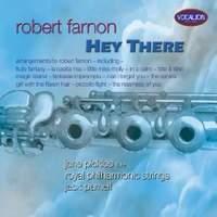 Robert Farnon: Hey There