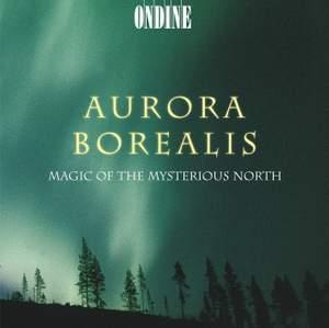 Aurora Borealis Product Image