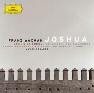 Waxman, F: Joshua