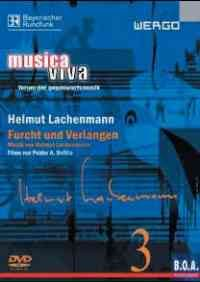 Musica Viva DVD Edition 3