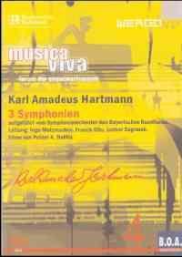 Musica Viva DVD Edition 4