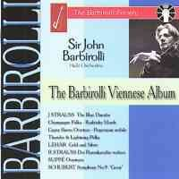 The Barbirolli Viennese Album