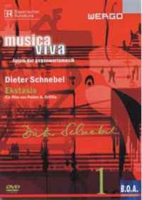 Musica Viva DVD Edition 1