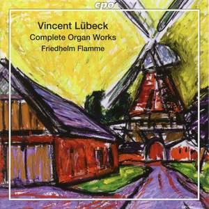 North German Organ Baroque Volume 2