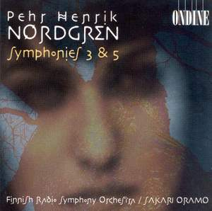 Nordgren, P: Symphony No 3, Op. 88 (1993), etc.
