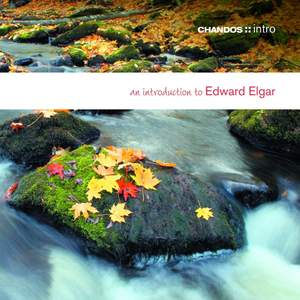 An introduction to Edward Elgar