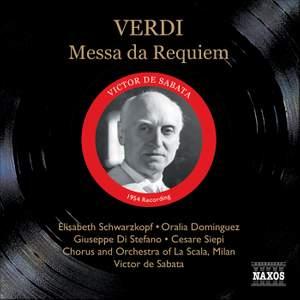 Verdi: Requiem & Respighi: Fountains of Rome