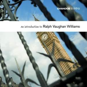 An introduction to Ralph Vaughan Williams