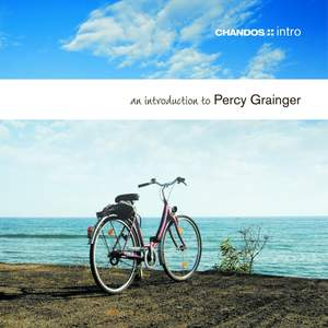 An introduction to Percy Grainger