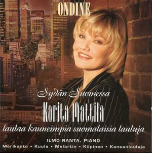 Karita Mattila - From the Heart of Finland