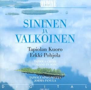 Sininen ja Valkoinen - Finland in Song