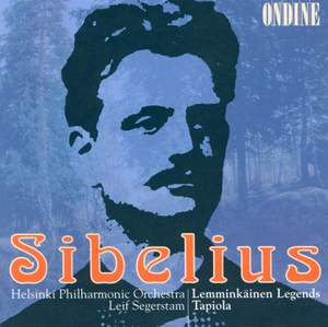 Sibelius: Lemminkainen Legends & Tapiola
