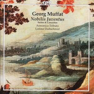 Muffat, Georg: Suites & Concertos