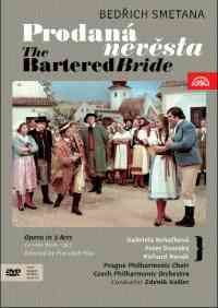 Smetana: The Bartered Bride