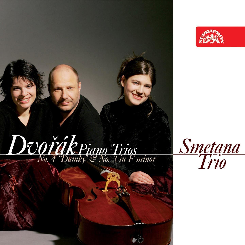Dvorak: Piano Trios Nos. 3 & 4