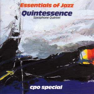 Quintessence - Essentials of Jazz