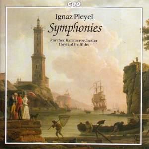 Pleyel - Symphonies