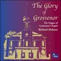 The Glory Of Grosvenor