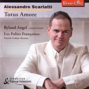 Scarlatti, A: Totus amore languens