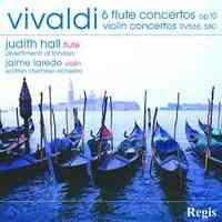 Vivaldi: 6 Flute Concertos, Op. 10